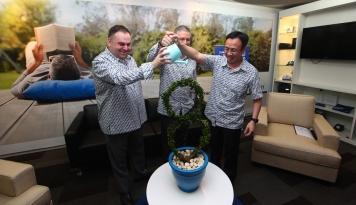 Zurich Topas Life Luncurkan Asuransi Dwi Guna Inovatif Pertama di Indonesia
