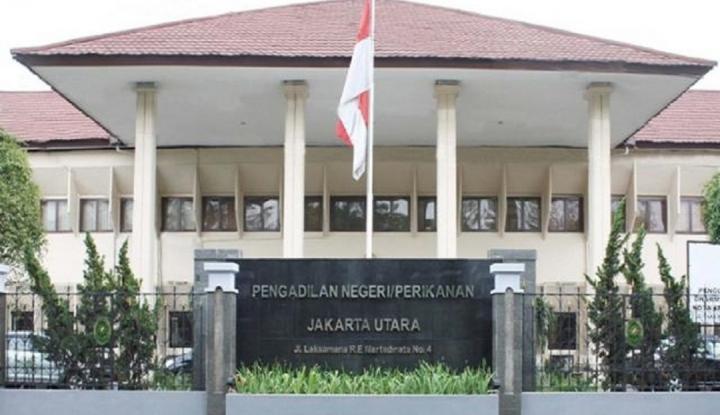 Foto Berita Hakim Tolak Mentah-Mentah Praperadilan Wali Kota Batu