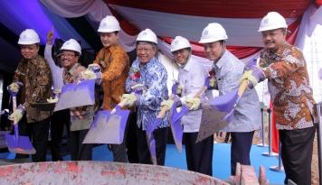 Foto PP Properti Bidik Penjualan Tembus Rp2,9 Triliun