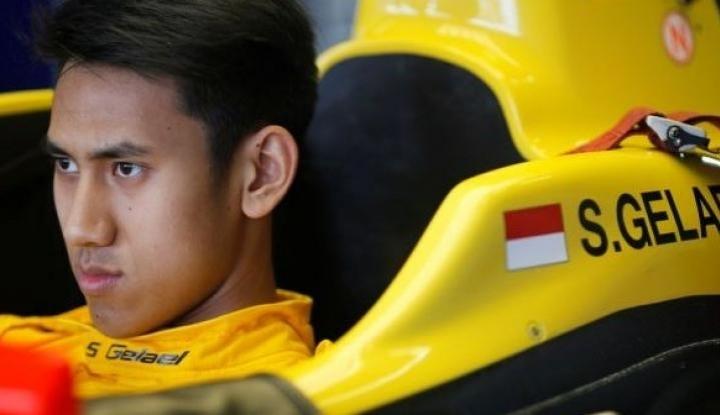 Foto Berita Ini Urutan Posisi Start Grand Prix Italia