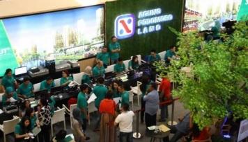 Foto Peringkat Amblas, Manajemen Agung Podomoro Buka Suara