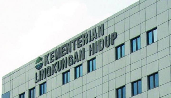 Foto Berita KPK Minta Perusahan Sawit di Kalteng Dievaluasi, Tanggapan KLHK 'Pedas'