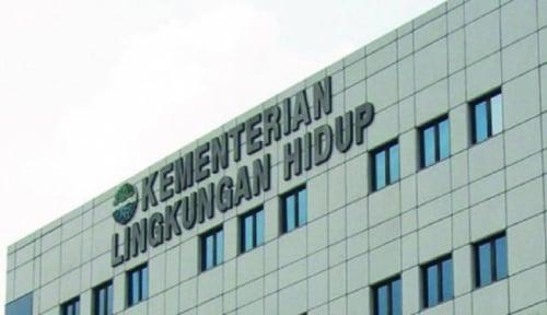 Foto Kementerian LHK Apresiasi Pengolahan Sampah Patraganik III