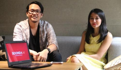 Foto Bang Sandiaga Janji Bantu Anak Muda Jakarta Kembangkan Bisnis Startup