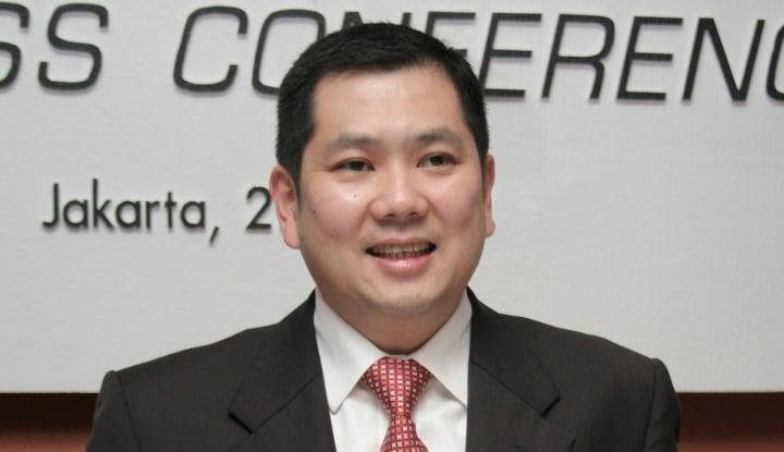 Pendapatan Televisi Milik Pak Hary Tanoe Kinclong, Iklan Digital Meroket