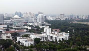 Foto Pakar Tata Letak: Pemindahan Ibu Kota Diharap Tak Bebani Biaya Perjalanan Dinas