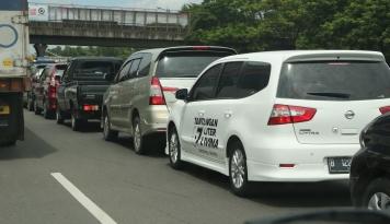 Foto 2016, Nissan Jual 489 Unit Mobil di Riau