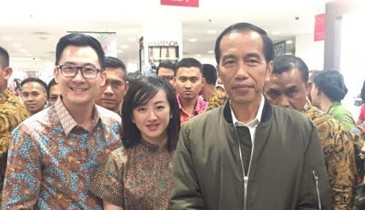 Foto Berita Presiden Jokowi Undang India Tingkatkan Kerja Sama Investasi