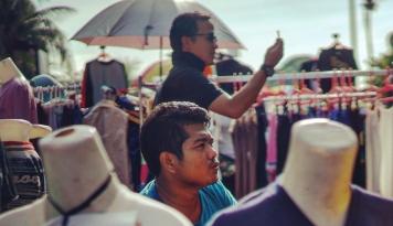 Foto Street Photography, Mendalami Human Interest & Vision