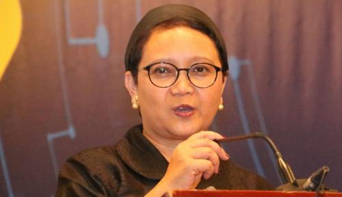 Foto Kemenlu Berupaya Dapatkan Akses ke Siti Aisyah yang Ditahan Polisi Malaysia
