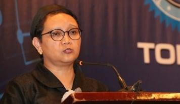 Foto Indonesia dan Suriname Tingkatkan Kerja Sama Bilateral