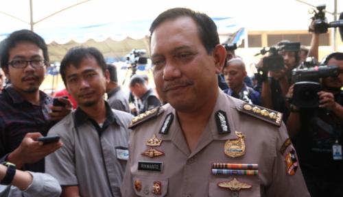 Foto Karopenmas Polri: Pergeseran Jabatan Iriawan Bukan Karena Ada Kasus Yang Tak Terselesaikan