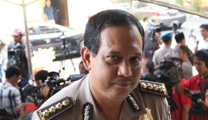 Foto Berita Setya Novanto Hilang, Polri: Ini Punya KPK