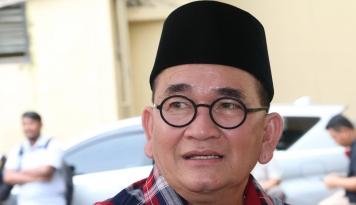 Geger Kabar Ruhut Sitompul Diangkat Jadi Petinggi BPIP, Eh Istana Cuma Bilang...