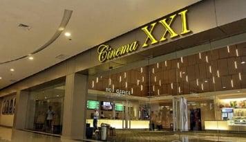 Foto Cinema XXI Jalin Kemitraan dengan GIC Singapura