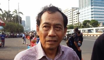 Foto Kejaksaan Kembalikan Berkas Sri Bintang Pamungkas ke Penyidik