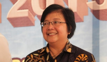Foto Pantau Rantai Pasokan Kayu, KLHK Luncurkan SIPHPL