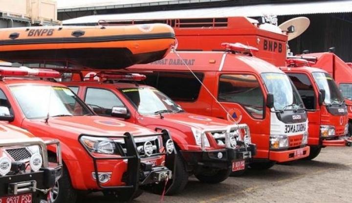 Foto Berita BNPB: Korban Tewas Gempa Palu 420 Orang