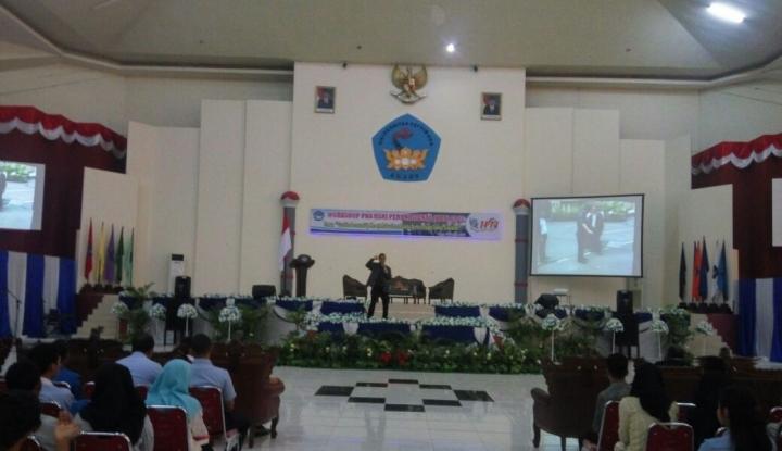 Foto Berita Pemuda Maluku Didorong jadi Pengusaha Handal