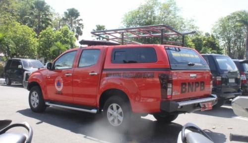 Foto BNPB Imbau Masyarakat Tetap Tingkatkan Kewaspadaan Gempa