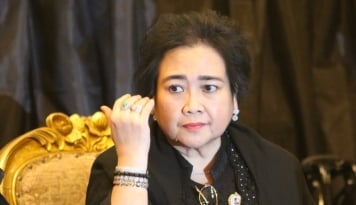 Foto Bu Rachmawati Malah Bilang Penumpang Gelap Tak Berbahaya, Ketimbang...