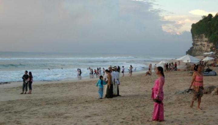 Foto Berita Ini Dia Lima Tempat Liburan Indah Selain Bali