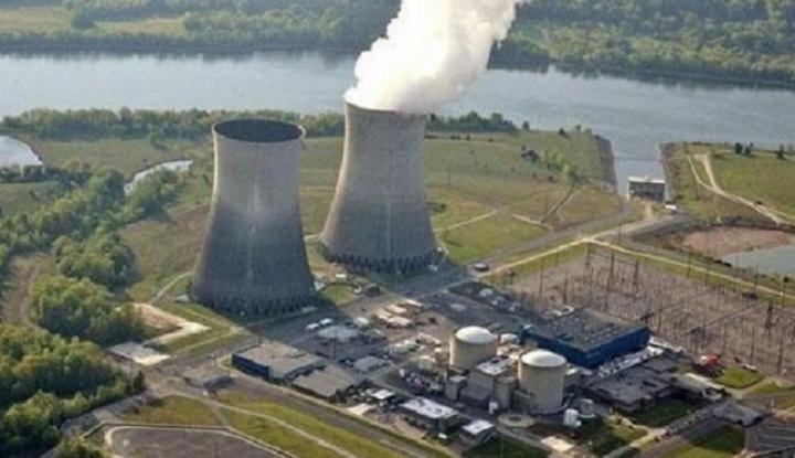 Wow! PLN Siap Bangun Pembangkit Listrik Tenaga Nuklir