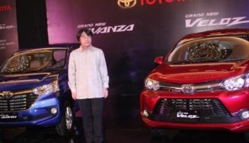 Foto Toyota Umumkan Pemenang TDCAC 2017