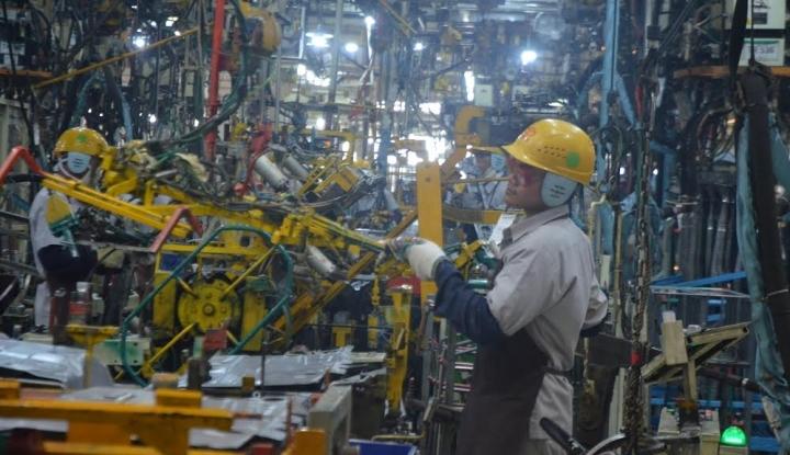 Foto Berita Toyota Sumbang Alat Peraga ke UNDIP