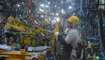 Foto Raih Untung, Karyawan General Motors AS Dapat Bonus US$ 12.000