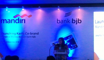 Foto Bank BJB Bidik Proyek Pemerintah Dalam Penyaluran Kredit