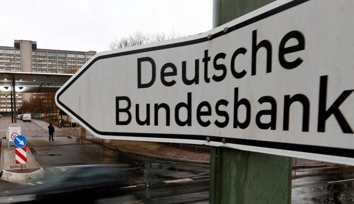 Kinerja Ekonomi Jerman Terburuk di Uni Eropa - Warta Ekonomi