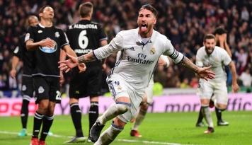 Foto Real Madrid Taklukkan AS Roma 3 Gol Tanpa Balas di Fase Grup B Liga Champions