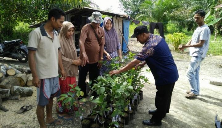 Foto Berita Realisasi KUR Riau 2,4 Persen dari Nasional