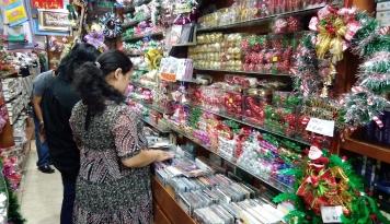 Foto TDL Naik, Pelaku Usaha di Medan Ikut Naikkan Harga