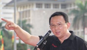 Foto Ahok Mau YouTubers, Tak Terjun Politik?