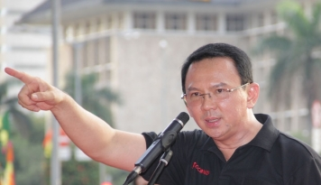 Foto Ketua DPRD DKI 'Sindir' Hilangnya Sosok Ahok di Pemprov Jakarta