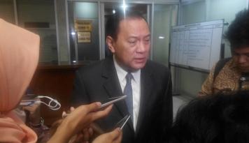 Foto Bos BI Anggap Wajar JP Morgan Naikkan Peringkat Indonesia