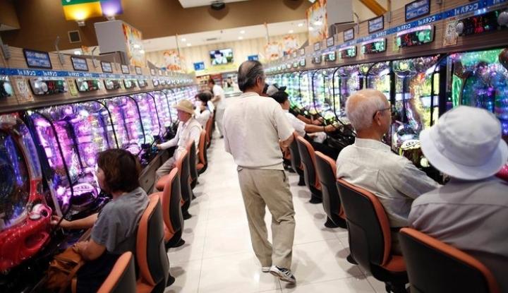 Foto Berita Parlemen Jepang Setujui RUU Legalisasi Kasino