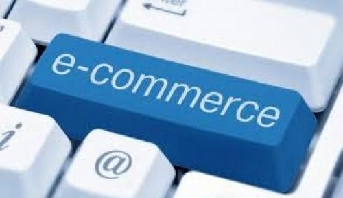 Foto Menkeu Incar Penerimaan Pajak dari e-commerce