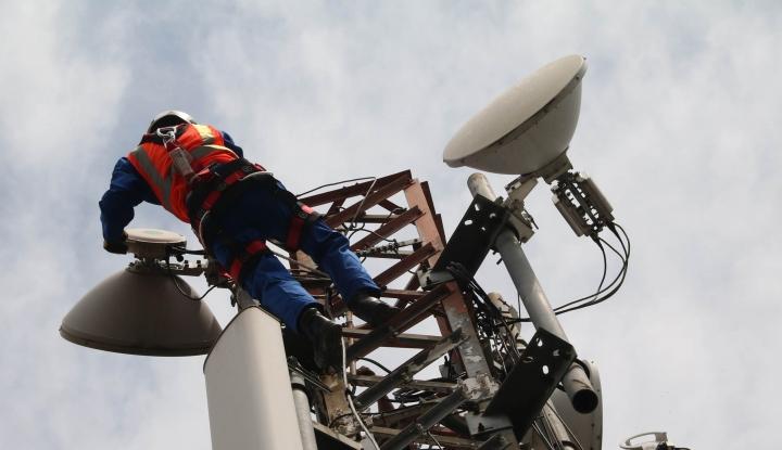 Ibu Kota Pindah, Bagaimana Sikap Operator Telekomunikasi? - Warta Ekonomi