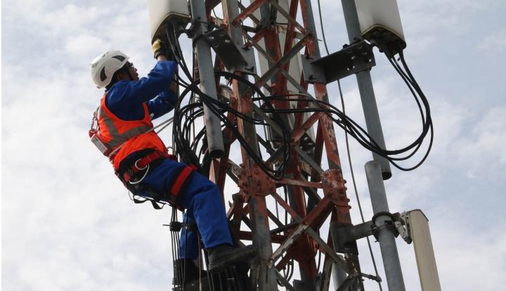 Asosiasi Telekomunikasi Minta Relaksasi DNI Ditinjau Ulang - Warta Ekonomi
