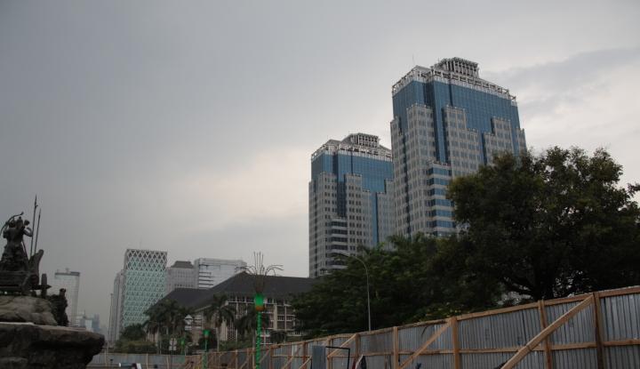 Foto Berita BI Terbitkan Peraturan Perdagangan NCD Akhir Maret