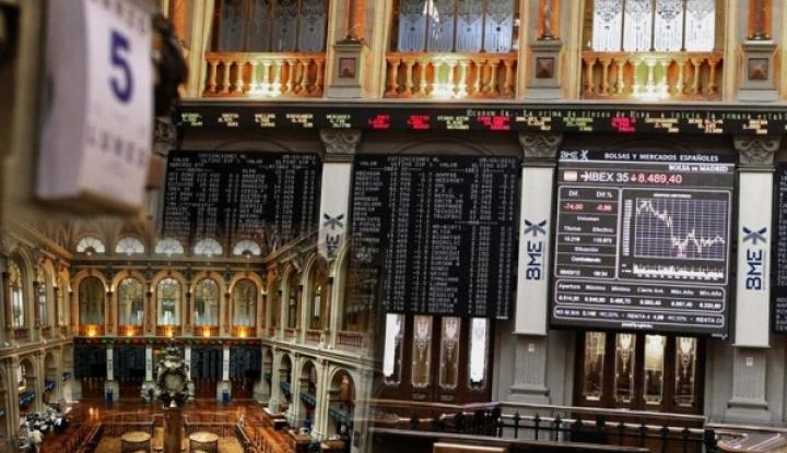Foto Berita Indeks IBEX-35 Spanyol Berakhir Menguat 0,30 Persen