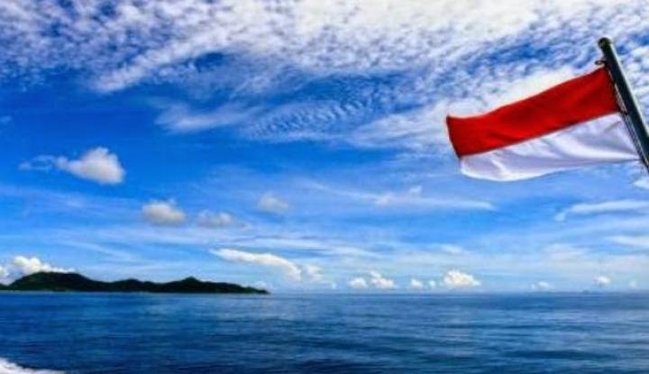 Potensi Ekonomi Kelautan Indonesia Bisa Tembus Rp20 Triliun