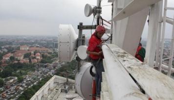 Foto Bekasi Segera Bangun Jaringan Fiber Optik di Semua Kecamatan