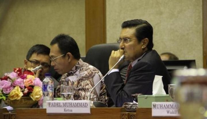 Foto Berita DPR Minta Pertamini Tak Berizin Ditertibkan