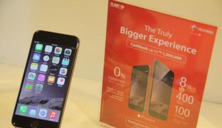 Foto Berita Wow iPhone 8 Bakal Gunakan Desain Jadul