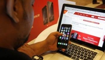 Foto Telkomsel Tawarkan Aplikasi Parkirin Bertarif Rp 1