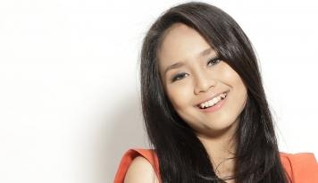 Foto Aktris Gita Gutawa Awali Debutnya di Eropa Lewat Film Berjudul